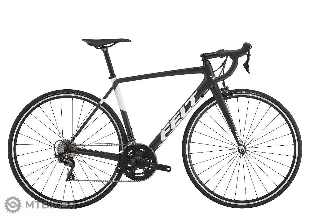 FELT FR 4 čierny-biely, model 2019