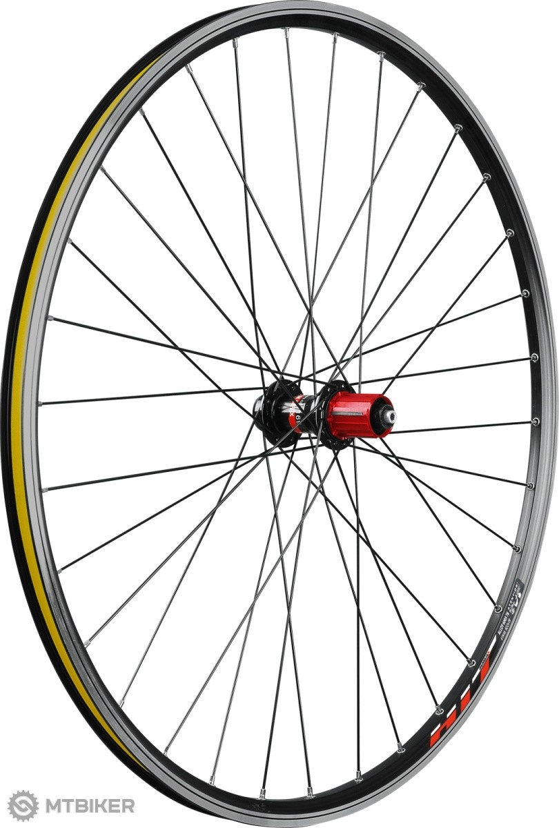 Remerx Hit zapletené kolesá MTB 29