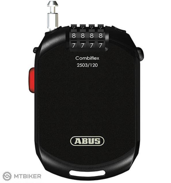 ABUS Combiflex Pro zámok