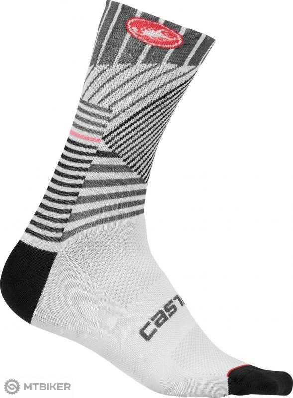 Castelli PRO MESH 15 ponožky