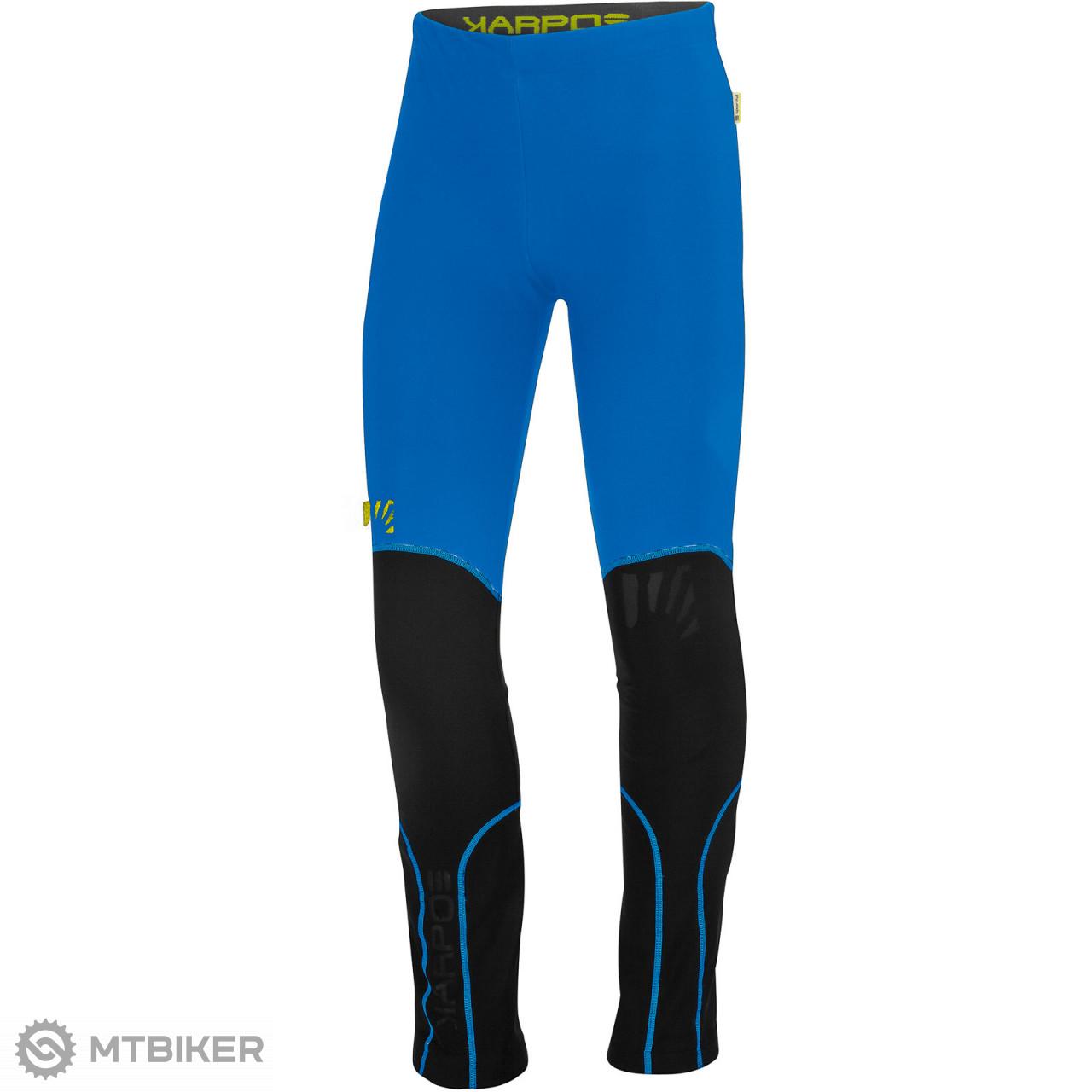 71e6639043 Karpos ALAGNA Nohavice modré čierne - MTBIKER Shop