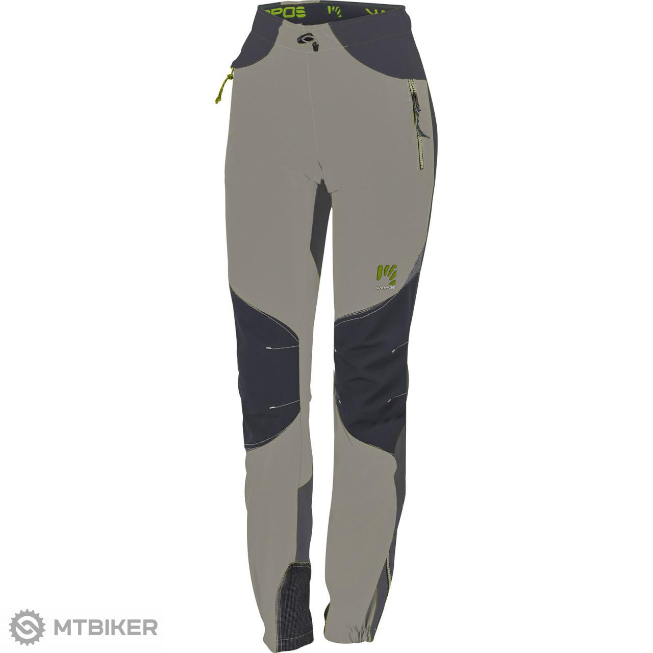 aa35b04502846 Karpos Rock outdoorové nohavice dámske sivé - MTBIKER Shop