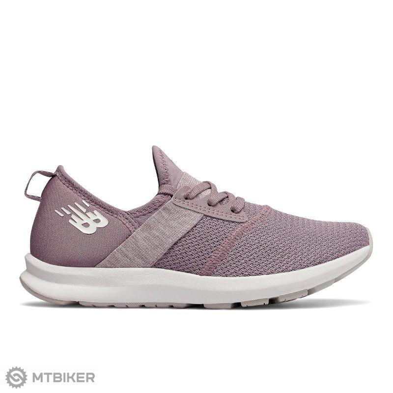 d9b728d88de New Balance WXNRGHP1 dámska obuv fialová - MTBIKER Shop