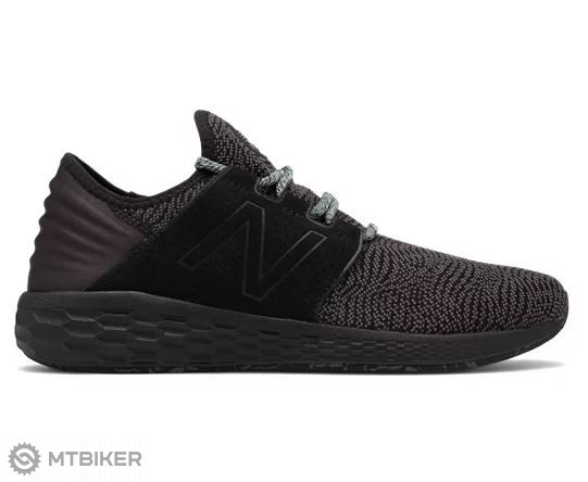 New Balance MCRUZDK2 pánska obuv čierna