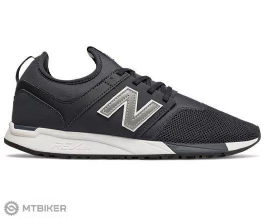 New Balance MRL247OH pánska obuv čierna - MTBIKER Shop 771c7765b34