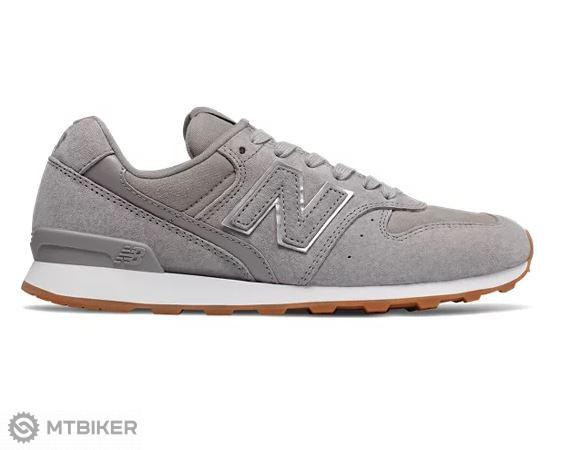 6acc95283f60 New Balance WR996NEC-D dámska obuv sivá - MTBIKER Shop