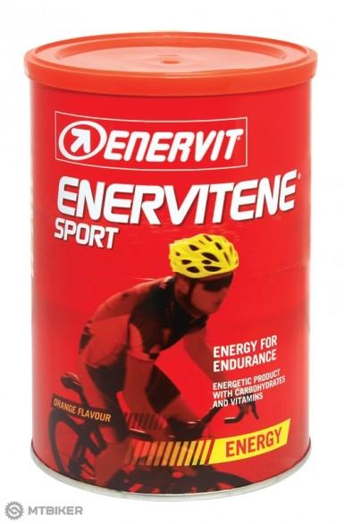 Enervit Enervitene Sport nápoj 500 g