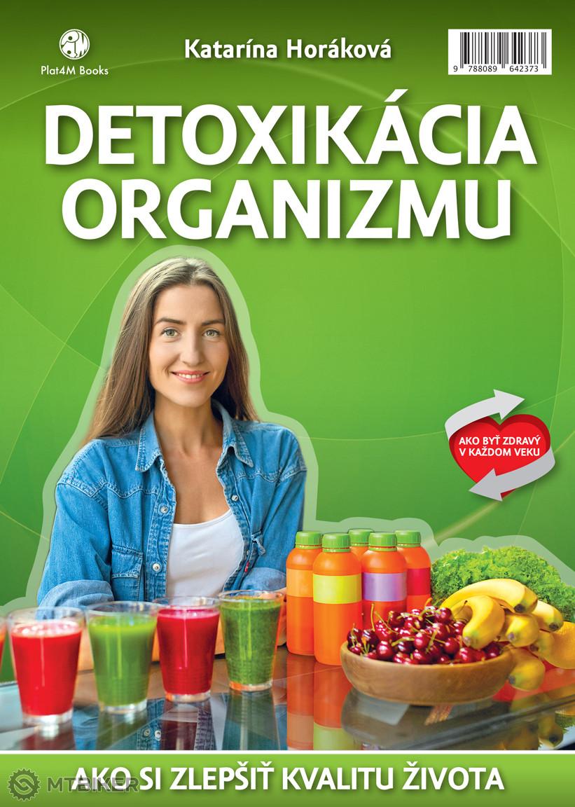 Kompava Detoxikácia organizmu