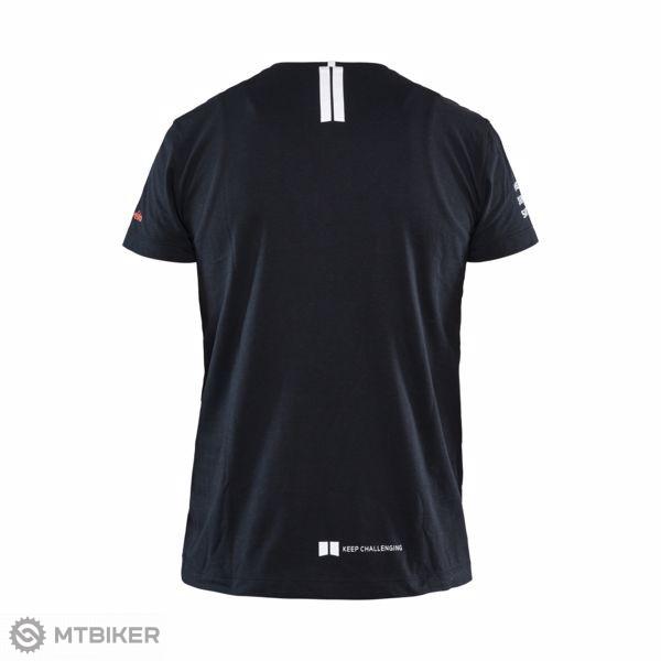 Craft pánske tričko Sunweb