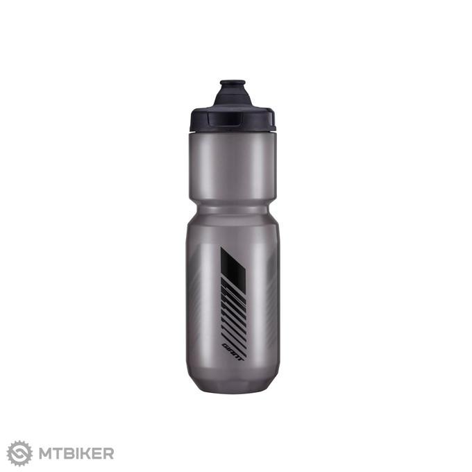Giant Cleanspring 750CC transparent fľaša