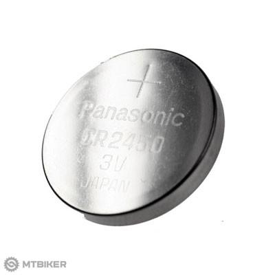 Durecell batéria CR2450