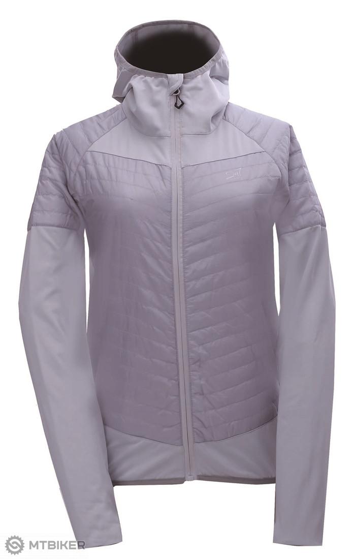 e5457e5df2f3 2117 of Sweden Blixbo dámska bunda svetlá sivá - MTBIKER Shop