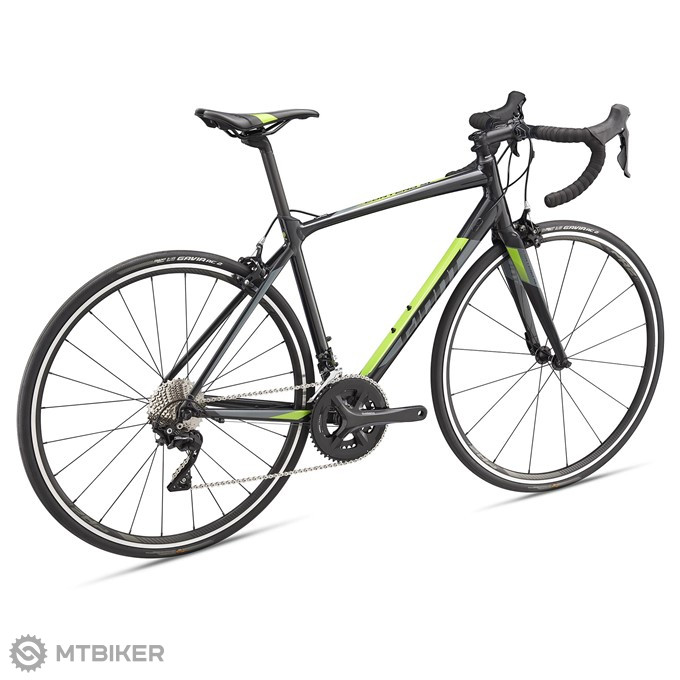 Giant Contend SL 1, model 2019