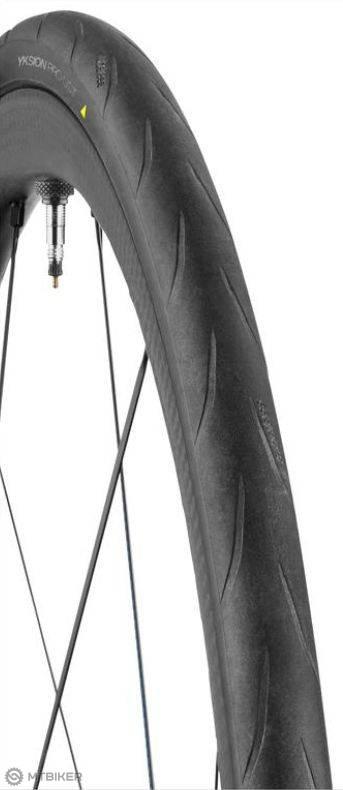 Mavic Yksion Pro UST 28-622 cestný plášť kevlar