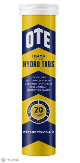 OTE Hydro tablety - Citrón