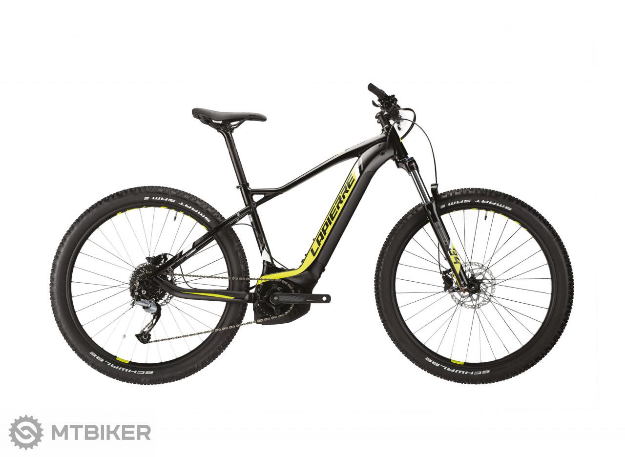 Lapierre Overvolt HT 5.5 Y500, model 2021