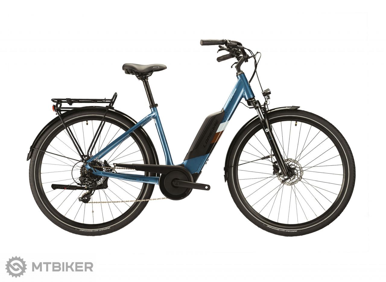 Lapierre Overvolt Urban 3.3 B300, model 2021