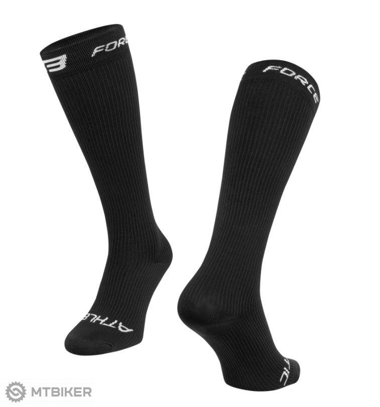 Force ponožky ATHLETIC KOMPRESNÉ
