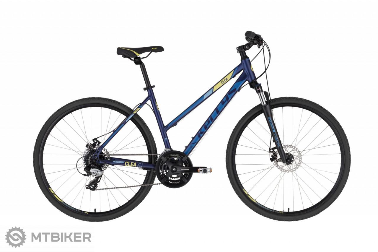 Kellys Clea 70 Dark Blue, model 2020