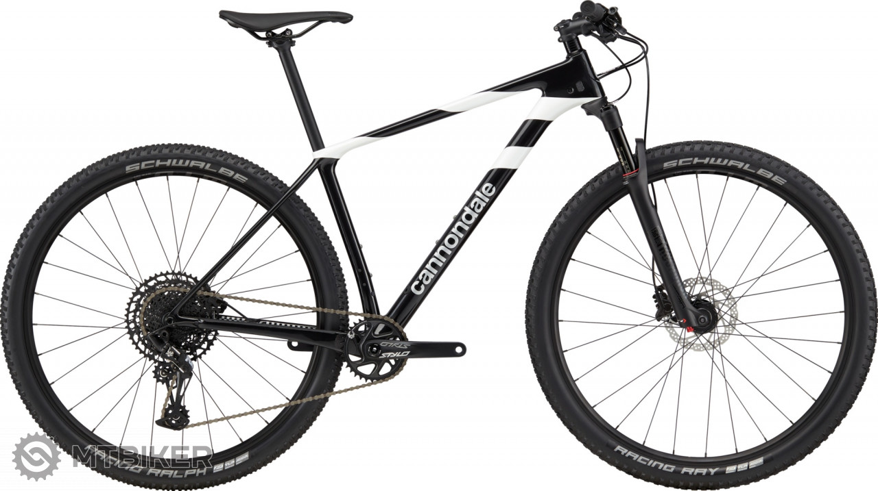 Cannondale F-Si 29