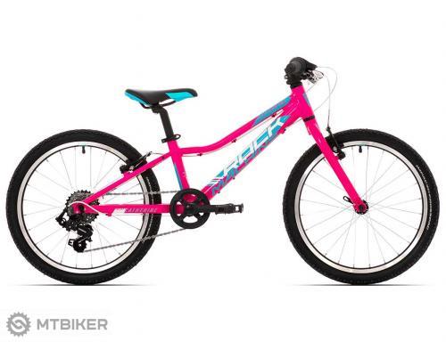 Rock Machine Catherine 20 VB ružovo-modrý, model 2020