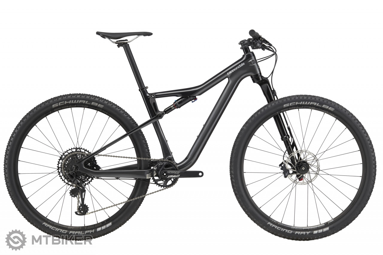 Cannondale Scalpel Si 29 Carbon 4, model 2020