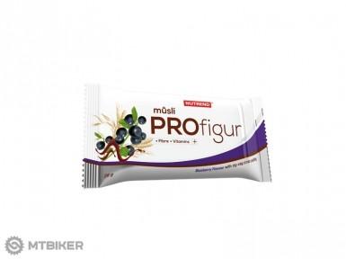 Nutrend tyčinka PROfigur 28 g čučoriedková
