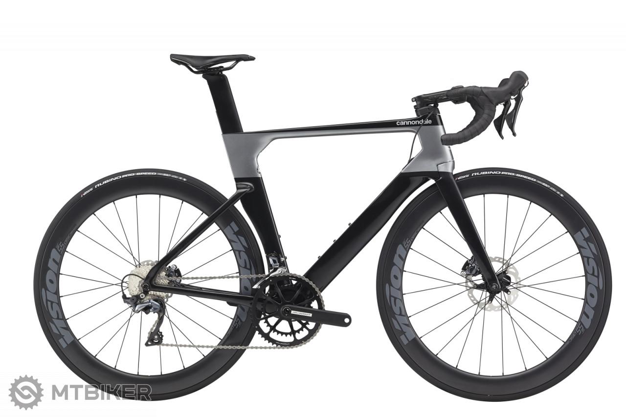 Cannondale SystemSix Carbon Ultegra 2020 BPL cestný bicykel
