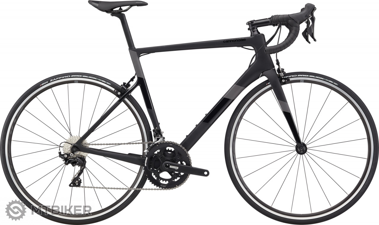 Cannondale SuperSix EVO Carbon 105, model 2020