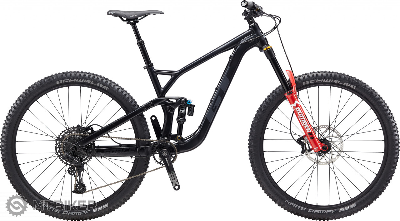 GT Force 29 Elite 2020 horský bicykel