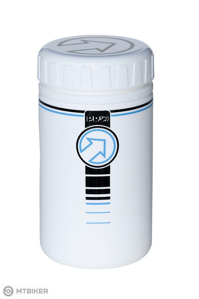 Pro fľaša na náradie biela 500 ml