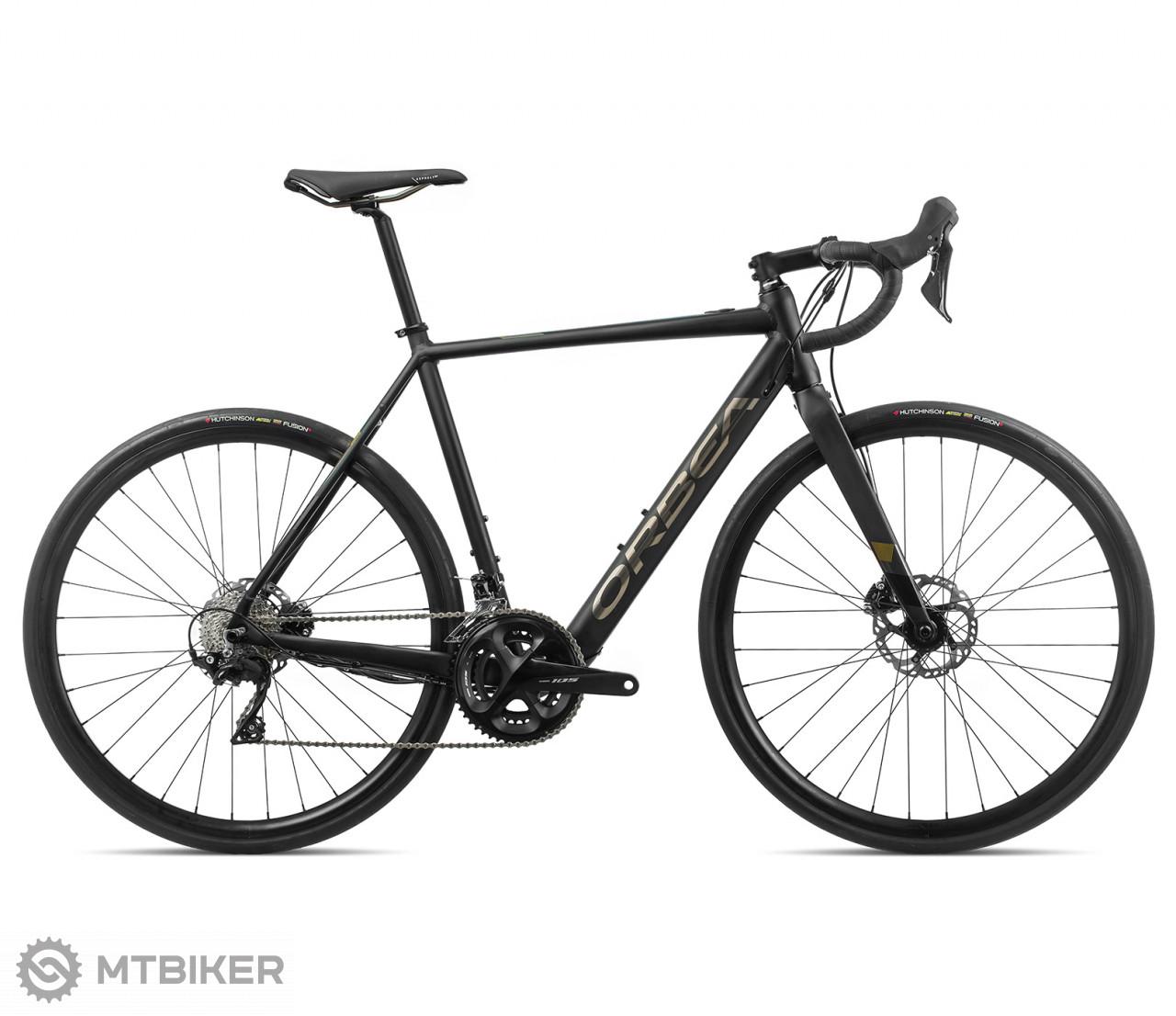 Orbea GAIN D30, model 2020
