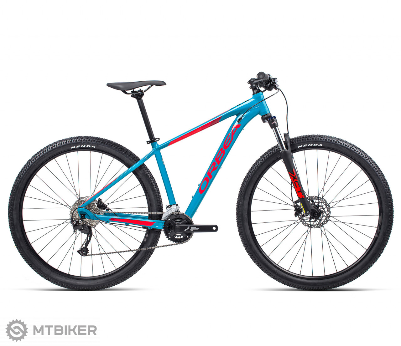 Orbea MX 29 40, model 2021