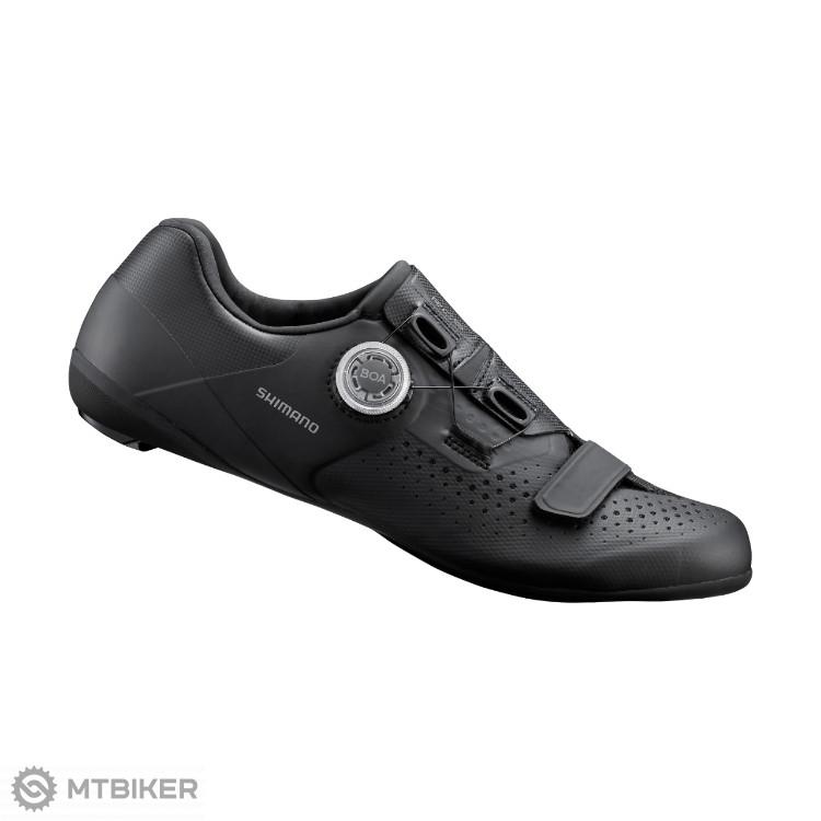 Shimano tretry SHRC500 čierne