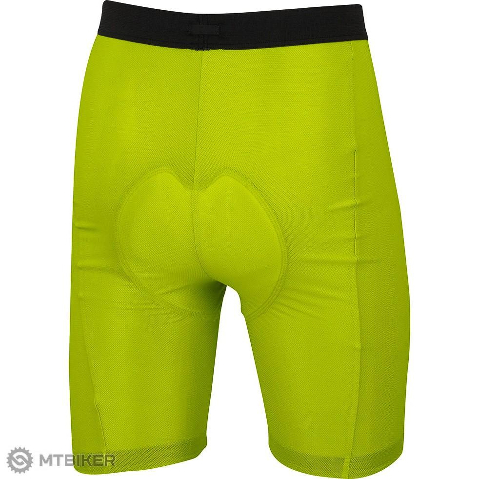810cf56c70208 Sportful Karpos Casatsch Baggy MTB kraťasy sivé - MTBIKER Shop