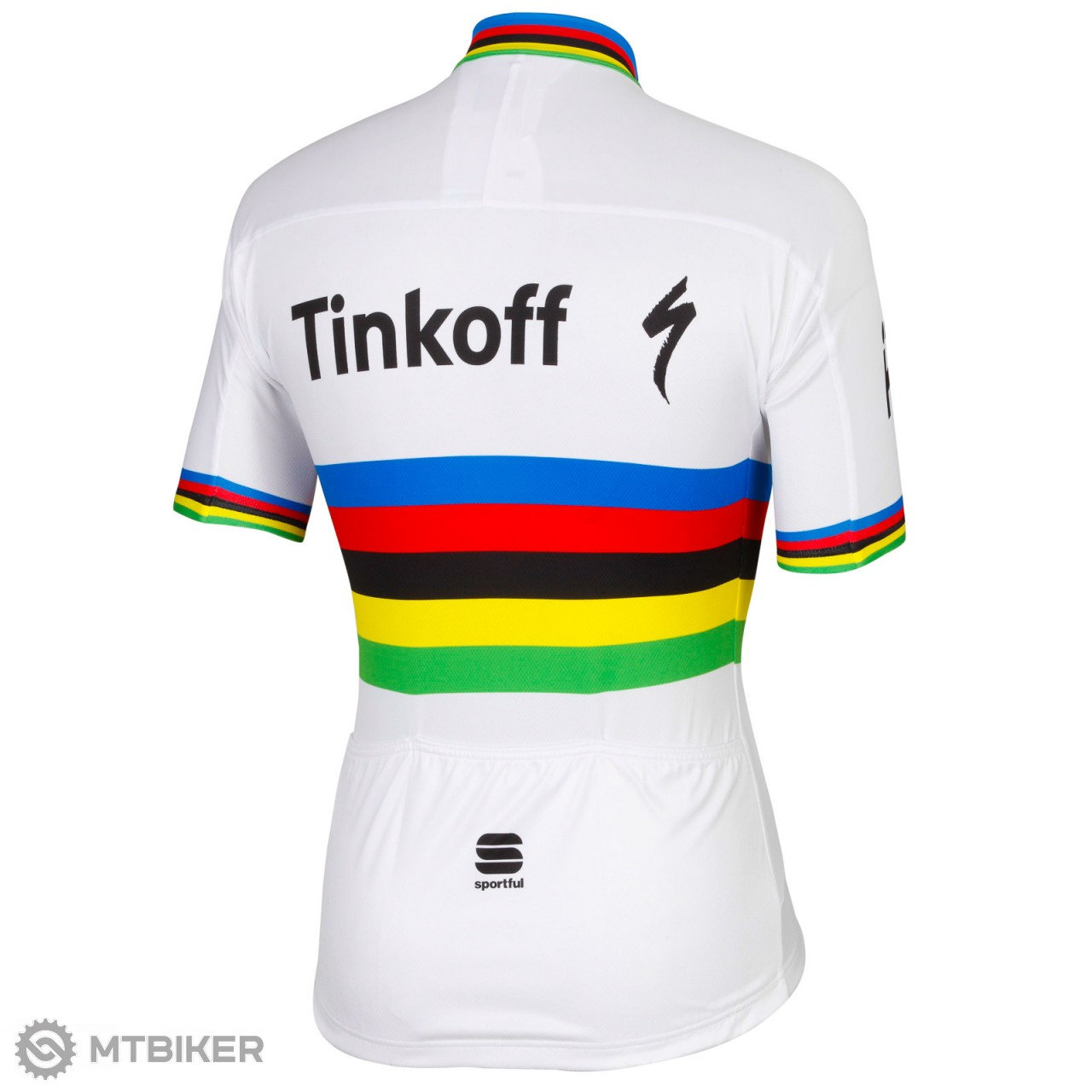 ee45d7a09cfc2 Sportful World Champion Dres Petra Sagana - MTBIKER Shop