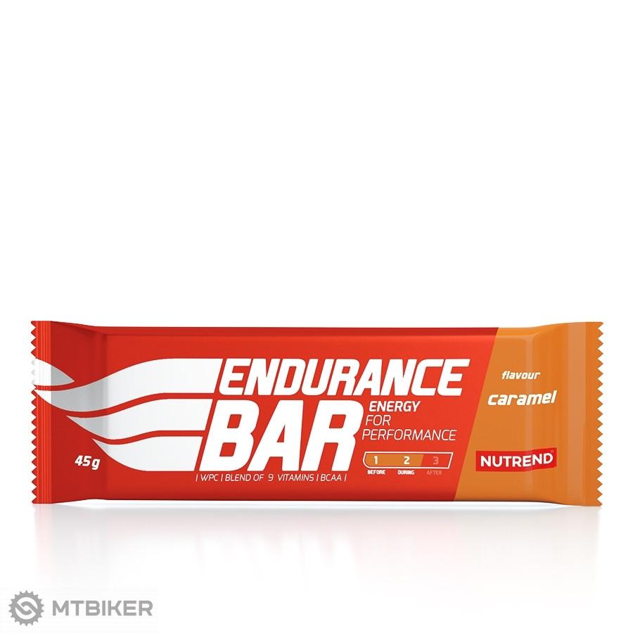 Tyčinka Nutrend Endurance Bar
