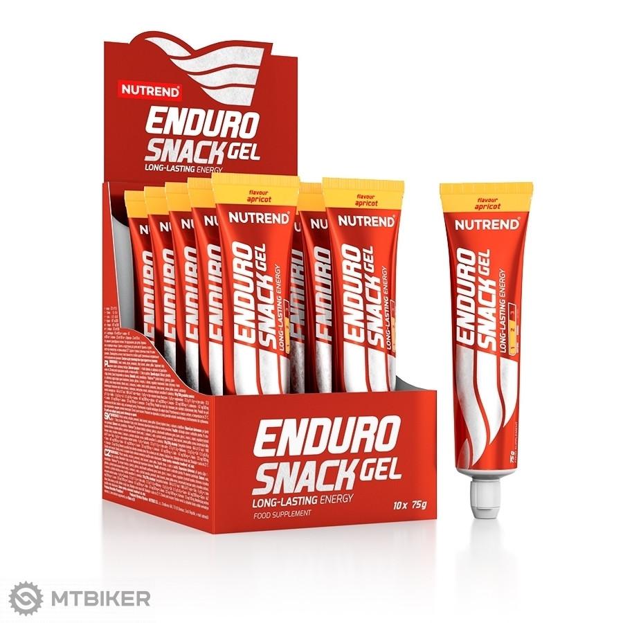 Nutrend Endurosnack tuba 75g