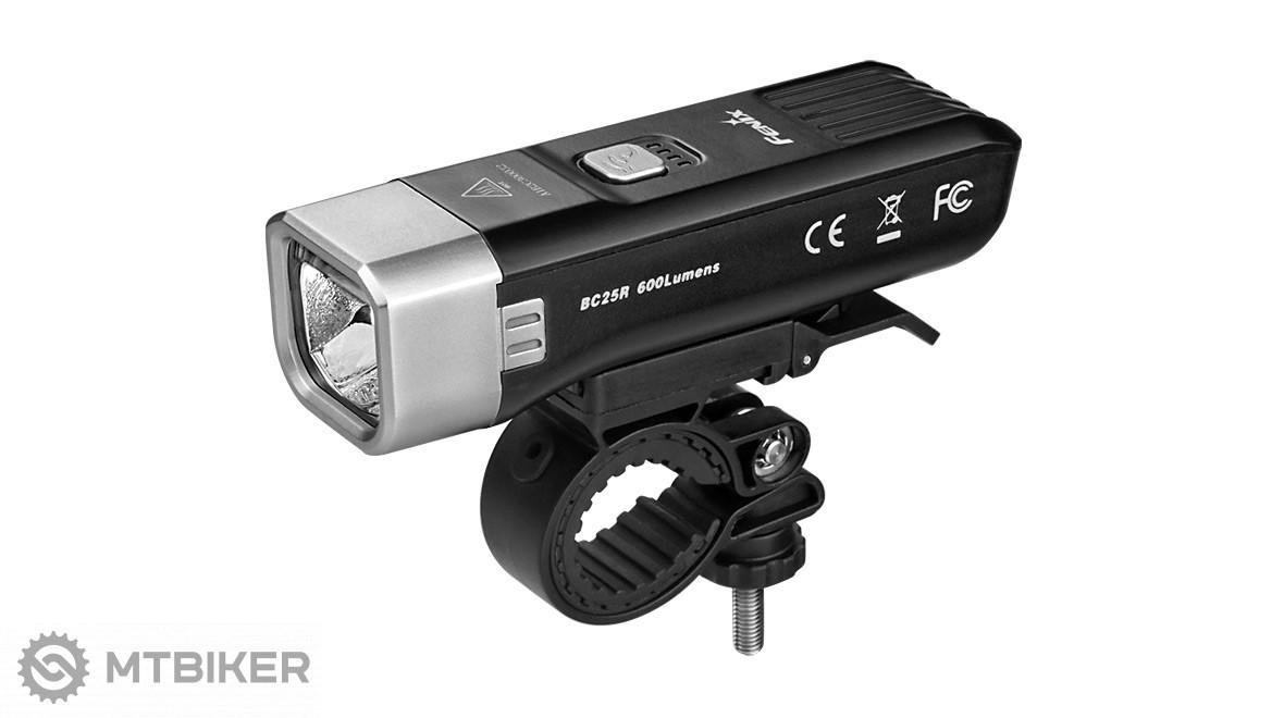Fenix nabíjateľné cyklo svetlo BC25R