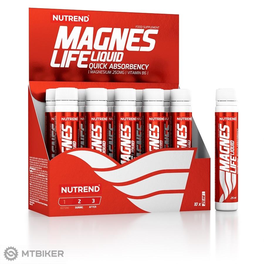 Nutrend Magneslife monodóza 25 ml