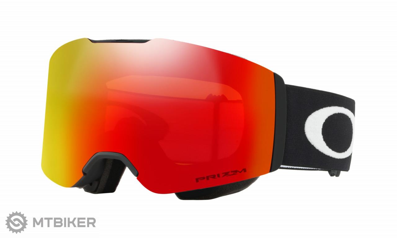 5d7b4e12f Oakley Fall Line lyžiarske okuliare - MTBIKER Shop