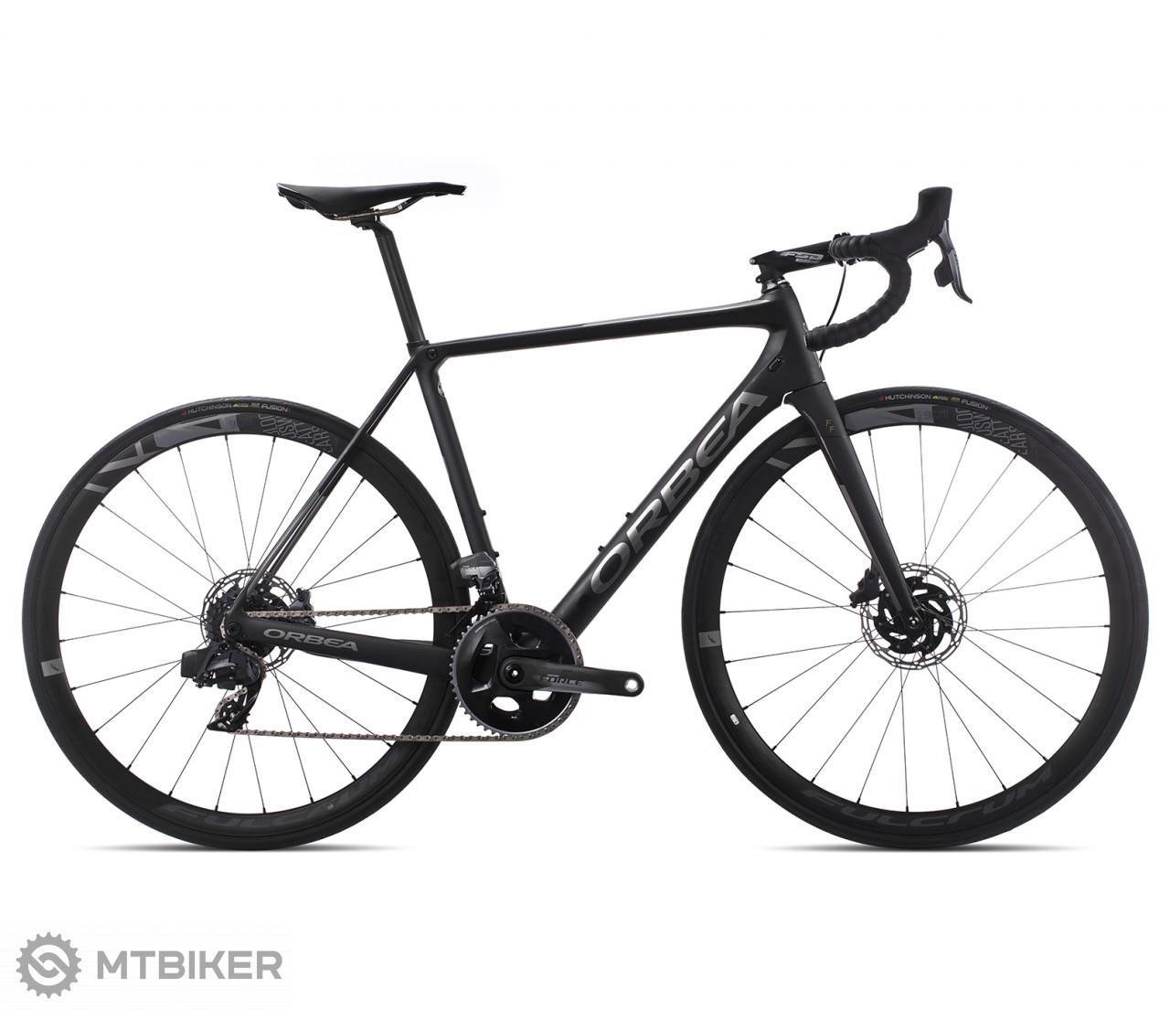 Orbea ORCA M21iTEAM-D L 20 cestný bicykel, model 2019