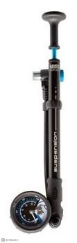 PRO pumpa SUSPENSION na vidlicu, čierna