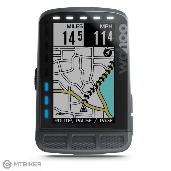 Wahoo Fitness ELEMNT ROAM GPS cyklopočítač