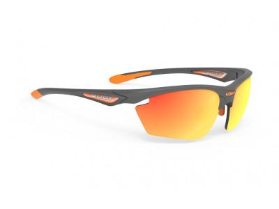 Rudy Project STRATOFLY okuliare - pyombo multi ls orange mandarin