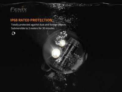 Fenix HM65R čelovka