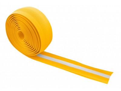 Omotávky Force EVA, perforované - Žlté