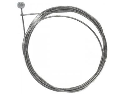 Shimano lanko brzdové MTB 1,6 mm x 2050 mm nerezové nebalené