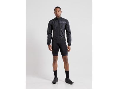 Craft Essence Light pánska bunda - S, čierna