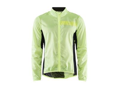 Craft Essence Light pánska bunda - S, žltá